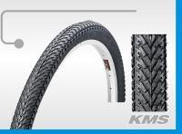 """Покрышки для велосипедов, бренд """"KMS"""""""