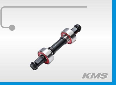 """Каретка """"Kenli"""" KL-910D с 902 пром. подшипниками, 125мм, """"МТВ"""""""