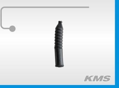 Резиновый пыльник направляющей трубы для тормозного троса