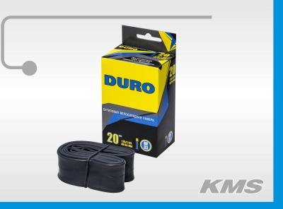 Велокамера 20x1.75/2.125 A/V DURO