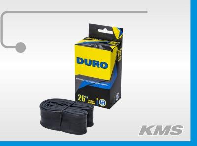 Велокамера 26x1.75/2.125 A/V DURO
