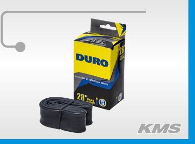 Велокамера 28x1.50/1.75 (47-622) A/V DURO