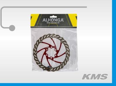 "Тормозной диск ""ALHONGA"", диаметр 160мм"