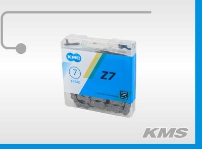 "Цепь ""KMC"" Z-50, 114 зв."