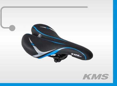 """Седло для скоростного велосипеда """"KMS Lite""""."""