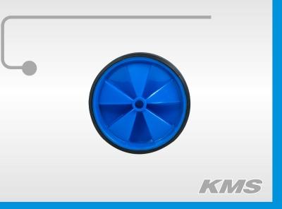 Колесо пластиковое, для дополнительных колес отдельно, 110мм