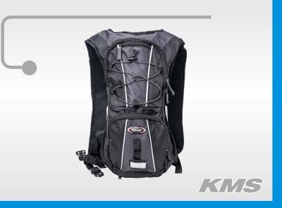 Рюкзак, цвет черный, завод Хуахин.