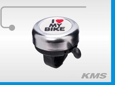 "Звонок для велосипеда ""I love my bike"""