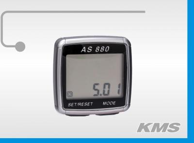 "Спидометр электронный AS-880, ""Assize"", Тайвань"
