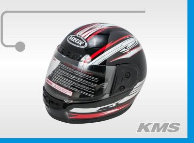 """Шлем закрытый """"Veresk"""" SD-176"""